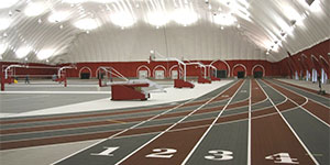 Gym Recreation Indoor Facility