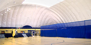 Basketball Dome